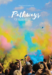 2018 Pathways youth cover